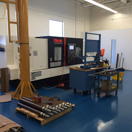 CNC TURNING | MILLING